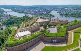 Die Veranstaltungen und Jubiläen 2017 in Koblenz
