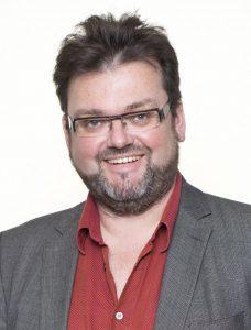 Max Op den Kamp Vorsitzender Bürgerinitiative gegen Bahnlärm im Moseltal