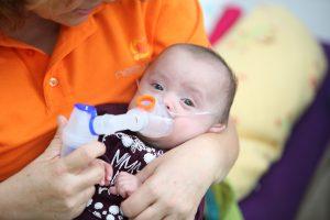 Baby Aktion Nestwärme
