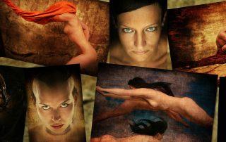 """""""think tank ART"""" fokussiert in seinen Erotik- und"""