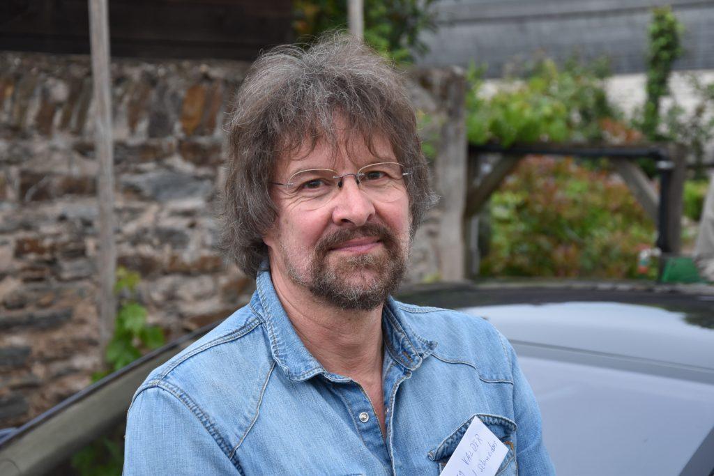 Georg Valder