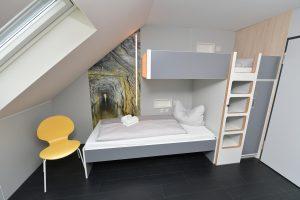 Jugendherberge Mayen Zimmer Betten