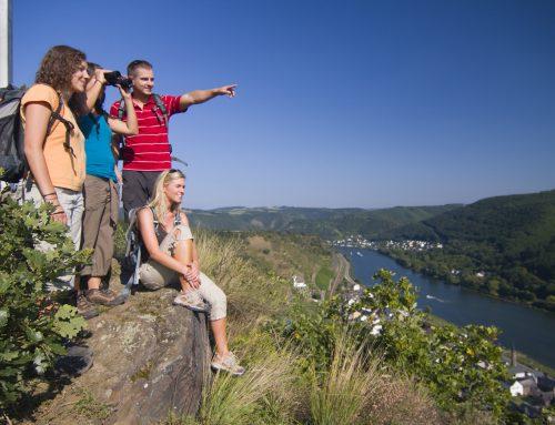 """Laysteig soll """"Deutschlands schönster Wanderweg"""" werden"""