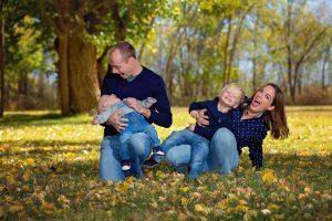 Familie fotografiert von Karina Schuh Fotografin aus Polch