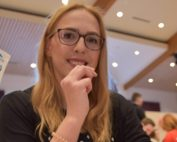Rebecca Röder Typiserung DKMS