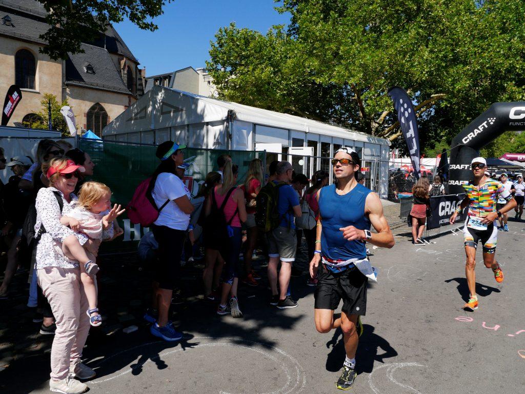 Christian Kaiser Triathlon