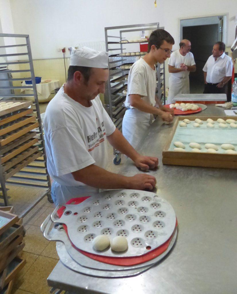 Bäckereien in der Vordereifel