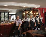 Team von Georgs Steakhouse