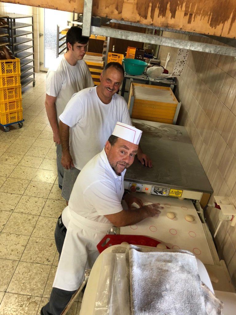 Bäckerei Klein Kirchwald
