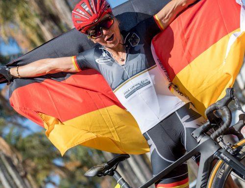 Der Rücktritt vom Rücktritt – Was die Profiradsportlerin Kerstin Brachtendorf dazu bewegte, ihrem Sport treu zu bleiben